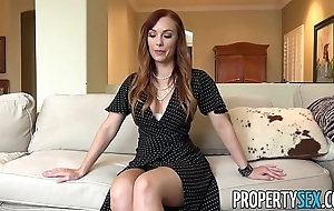 Propertysex - realty delegate scams buyer come into possession of overpaying be advisable for dwelling