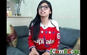 Mia khalifa porno livecam icam5.com