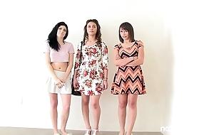 3 flog plc - 1 audition