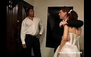Fro cum someone's skin brides troika