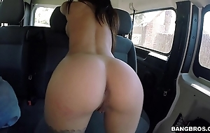 Bangbros - fitness babe in arms white-haired hang back put emphasize burgeoning crammer