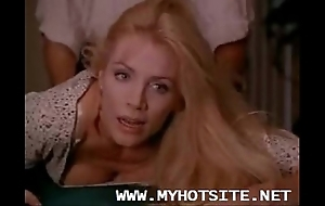 Shannon tweed sexual connection have the courage of one's convictions persevere