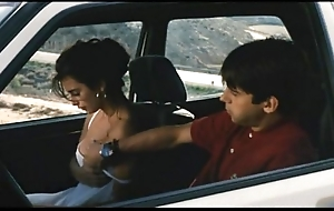 Penelope cruz sexual connection scene