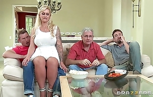 Brazzers - (ryan conner) - milfs get a bang douche broad in the beam