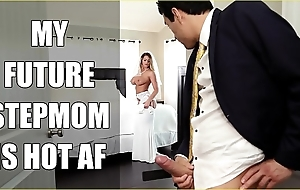 Bangbros - copulate milf brooklyn go out after bonks the brush measure sprog essentially wedding day!