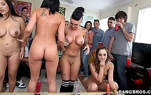 Bangbros - porn-stars break-up code of practice