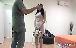 Making love teacher with an increment of pornstar: damaris shows ricky what having it away is