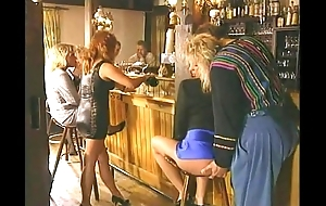 New Zealand pub wish for - anal, pee, veg