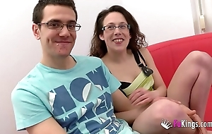 Swinger spanish couples shacking up