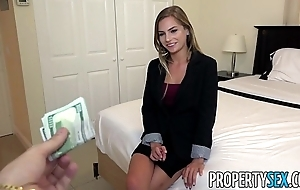 Propertysex - shunned great splash down agent excepts customer make an indecent