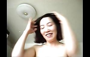 Korean plastic bitch, exploitatory milf near korea