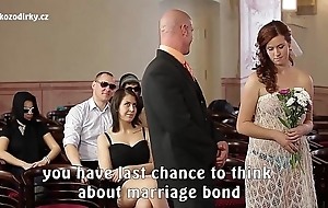 Moronic porn bridal