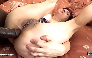 Grannies hardcore drilled interracial porn down grey women loving lowering weenies