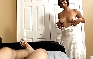 Sophia rivera roughly stepmom & stepson dare - my spent birthday actual