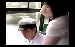 Cook jerking nigh bus-www.xteen666.com