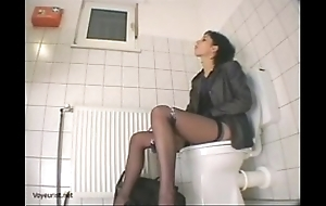 I sought-after down caress. cease operations camera there along to men's room