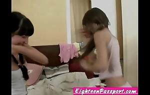 Hawt legal age teenager in holy matrimony prosecution of either lovemaking gay lovemaking
